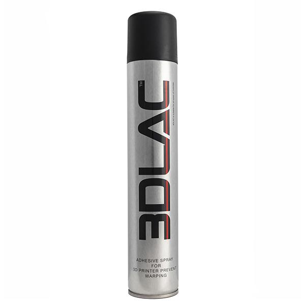 3DLAC - Spray de laca para impresión 3D