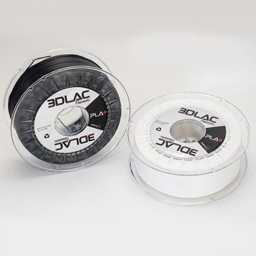 Filamento de impresión 3D - 3DLAC PLA +