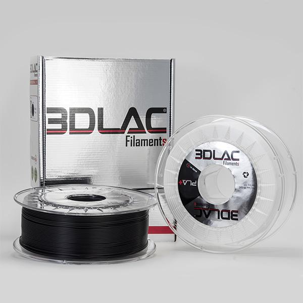 Filamentos de Impresión 3D - 3DLAC PLA +