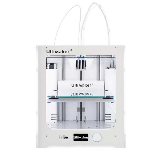 Ultimaker 3 - Impresora 3D