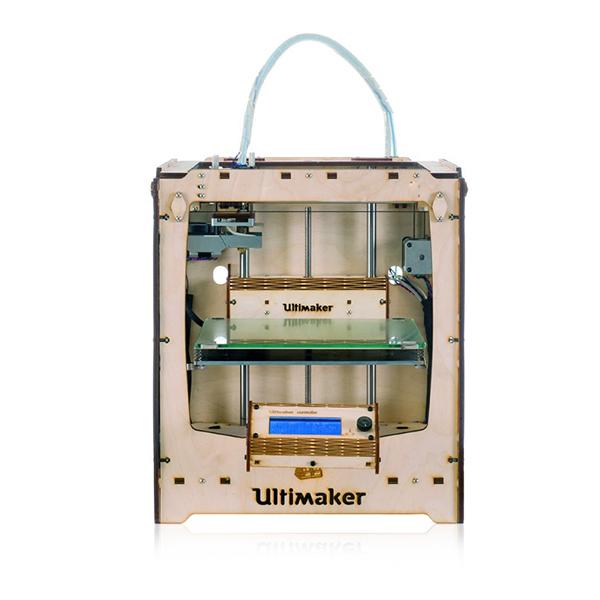 Ultimaker Original Plus - Impresora 3D