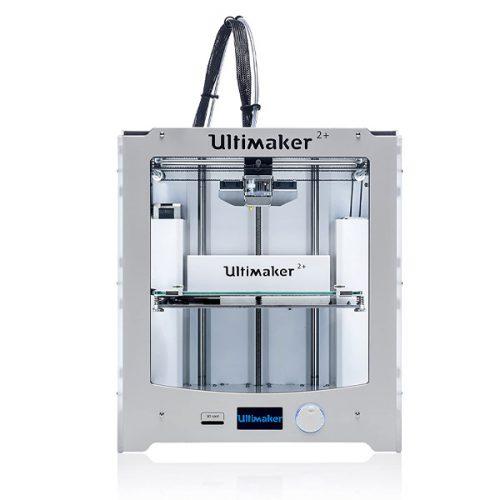 Ultimaker S2+, impresora 3D