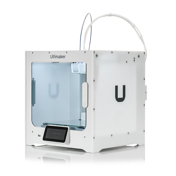 Ultimaker S3 - Impresora 3D