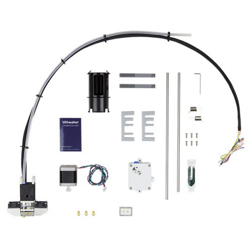 Ultimaker Upgrade Extrusion Kit S2