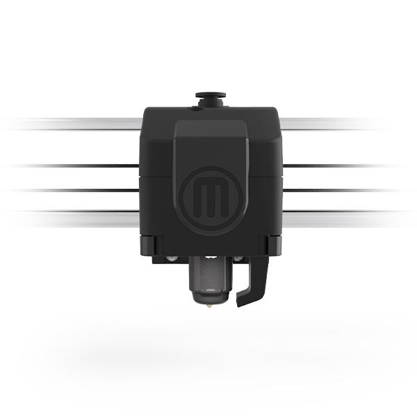 Extrusor MakerBot Sketch