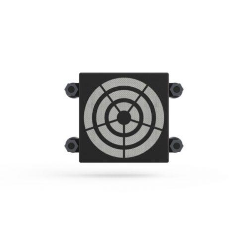 Filtro de partículas MakerBot Sketch
