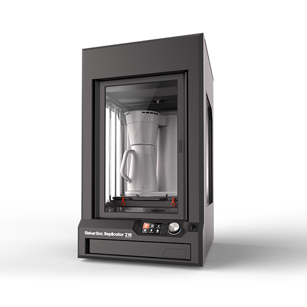 Impresora MakerBot Replicatorz Z18