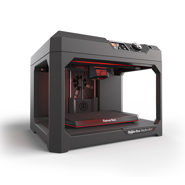 MakerBot Replicator +
