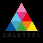 Logo Smartfil, empresa de filamentos de impresión 3D