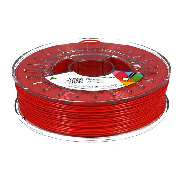 Smartfil Filamento ABS Rubi 750g 1.75 mm