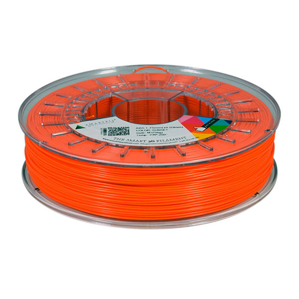 Smartfil Filamento ABS Sunset 750g 1.75 mm