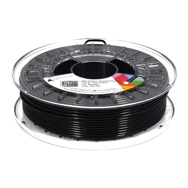 Smartfil Filamento ABS True Black 750g 2.85 mm