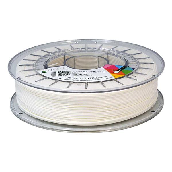 Smartfil Filamento PLA 3D870 750g Blanco Marfil 1.75