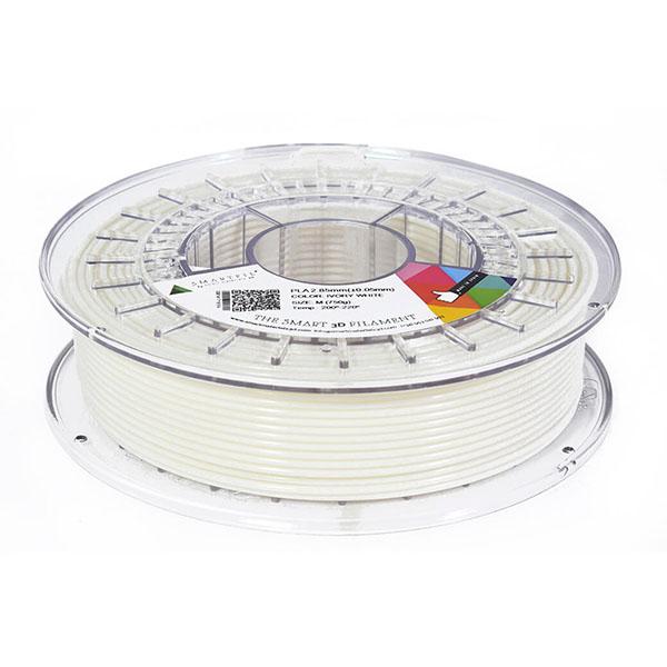 Smartfill Filamento PLA Blanco marfil 750g