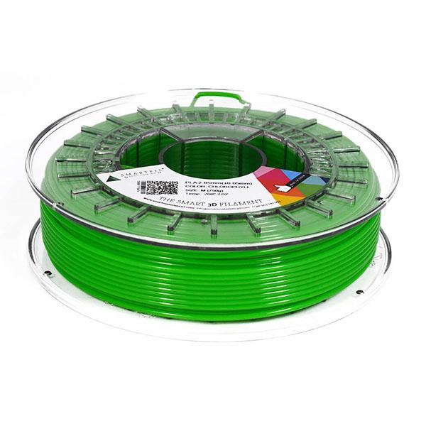 Smartfill Filamento PLA Clorofila 750g 2.85