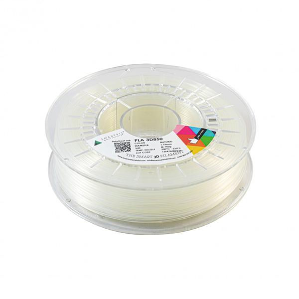 Smartfill Filamento PLA PLUS 3D850 Natural 750g 1.75