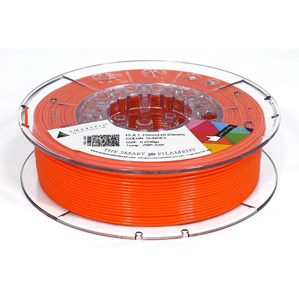 Smartfill Filamento PLA Sunset 330g 1.75