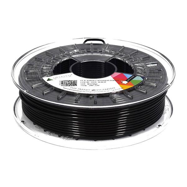 Smartfill Filamento PLA True Black 750g 2.85