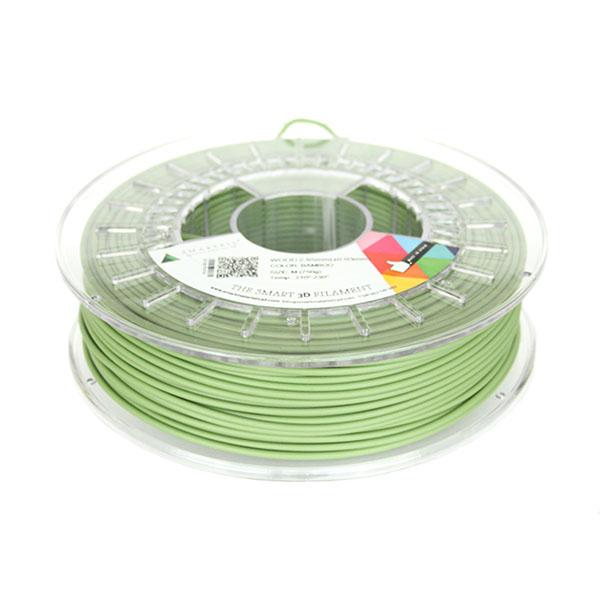 Smartfill Filamento PLA WOOD Bambú 750g 2.85