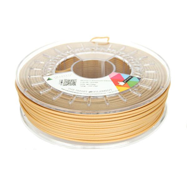 Smartfill Filamento PLA WOOD Cedro 750g 2.85