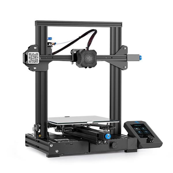 Impresora 3D Creality Ender3 V2