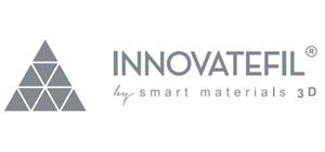 Logo Innovatefil de Smart Materiales