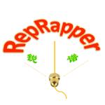 Logotipo RepRapper